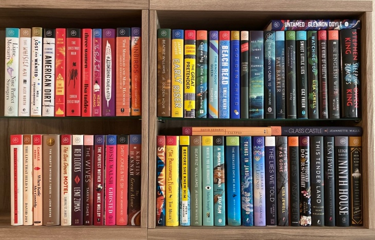 TBR Collection